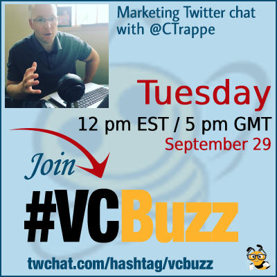 How to Optimize for Your Branded Search with Christoph Trappe @CTrappe #vcbuzz