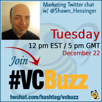 How to Manage a Multi-Author Digital Publication with @Shawn_Hessinger #vcbuzz