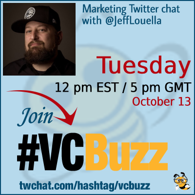 SEO after a Redesign with @JeffLouella #vcbuzz