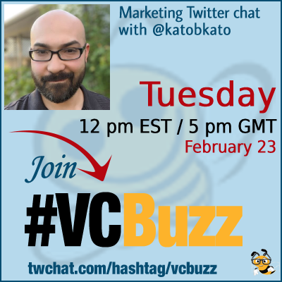 Entity-Based SEO with Brian Kato @katobkato #vcbuzz