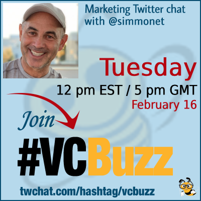 How to Do Internal Linking Right with Grant Simmons @simmonet #vcbuzz