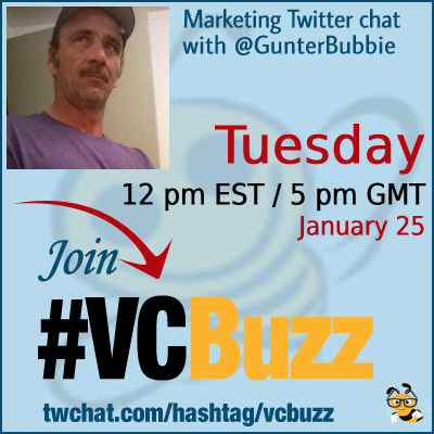 How to Use Viral Content Bee to Boost Your Content Performance with @GunterBubbie #vcbuzz