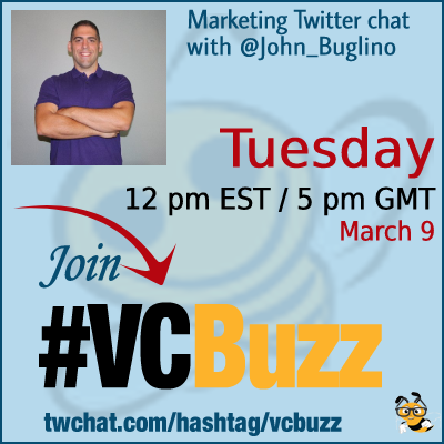 How to Build Brand Authenticity with @John_Buglino #vcbuz
