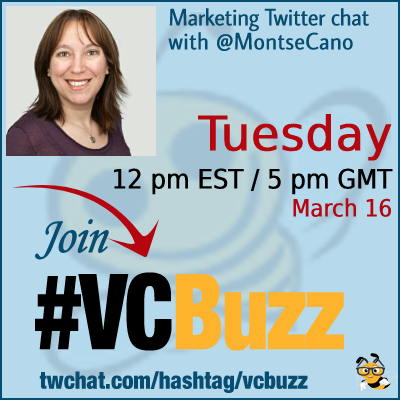 How to Create an International Content Strategy with @MontseCano #vcbuzz
