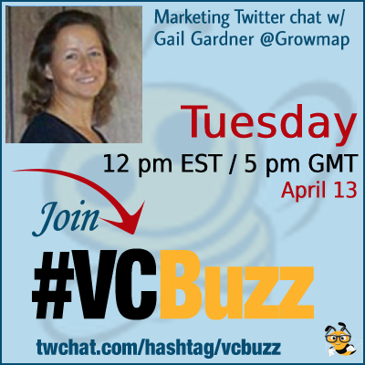 Where to Get Help for Your Business with @GrowMap #vcbuzz