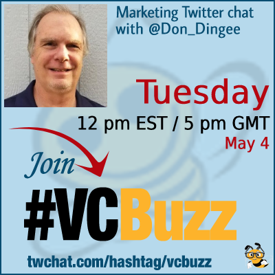 What Are Content Strategy Loops and Why It Matters with @Don_Dingee #vcbuzz
