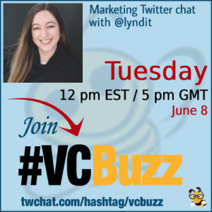 How to Create an Integrated Customer Experience with Lyndi Thompson @lyndit #vcbuzz