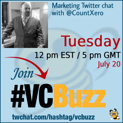 """Making the Most of Google's """"Shrinking Opportunities"""" with Jeff Ferguson @CountXero #VCBuzz"""