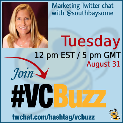 Small Business's Guide to Building a Community with Lori Anding @southbaysome #vcbuzz