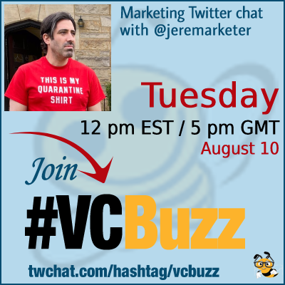 Social Media Automation Dos and Don'ts with Jeremy Goldman @jeremarketer #vcbuzz