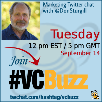 How to Write a Winning Email Subject with Don Sturgill @DonSturgill #vcbuzz
