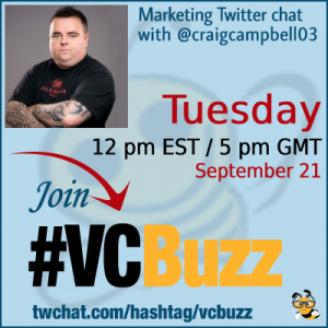 How to Start and Run Your Own (SEO) Agency with Craig Campbell @craigcampbell03 #vcbuzz